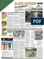 Maassluise Courant week 32