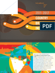 Country Brand Index 2011