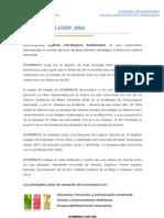 Dossier de Presentación RSC