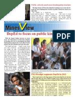Minesview PDF