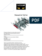 Manual de Netcat