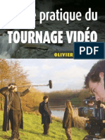 Guide Pratique Tournage Video