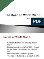 Gr 9 Rise of Dictators 1