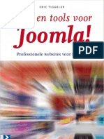 Tips en Tools Voor Joomla - De Basis
