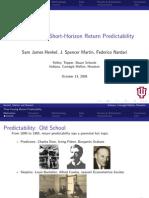PWtalk080922 Predictability