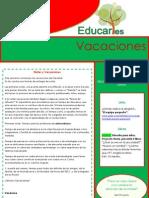 EDUCARes. Newsletter nº 16