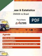 DMA09 ABEMD - Database e a - Paula Baeta