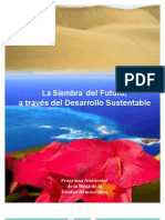 MUD Propuesta Ambiental