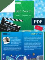 BBC North Scrapbook 2011