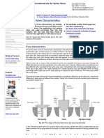 Print - Control Valve Characteristics _ International Site for Spirax Sarco