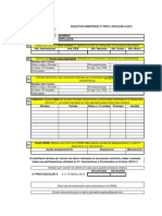 Modelo Solicitud Arbitral 2011-12 Granadina