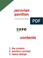 Peruvian Pavilion