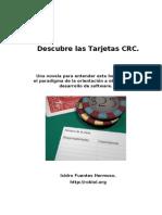 Descubre las tarjetas CRC