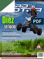Revista Puro Motor 9