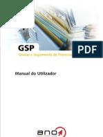 GSP Manual Utilizador v2.3