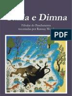 Calila e Dimna (Portuguese sample by Carolina Alao from Wood & Lessing's English text)