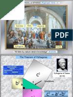 Pythagorean Information