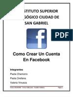 INSTITUTO SUPERIOR PEDAGÓGICO CIUDAD DE SAN GABRIEL