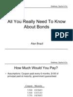 Bonds by Alan Brazil