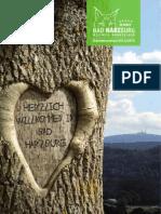 Bad Harzburg Gästebroschüre 2012/2013