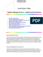 20066236 Painting Tips
