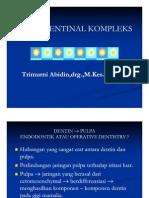 Ikg-08 Slide Pulpo Dentinal Kompleks