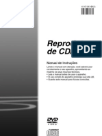 Manual DVD Sony