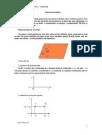 Geometria Analítica Parfor (PDF)