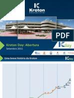 Kday - Apresenta%E7%E3o Evando Neiva - Chairman