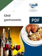 Retete Bucate Ghid Gastronomic