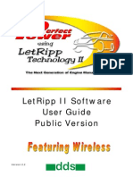 LetRipp II Software User Guide_Public Version