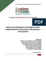 Informe Final Crudo Pesado 16dic11