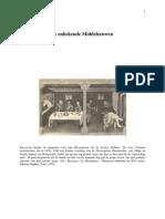 De Onbekende Middeleeuwen - Geschiedenis