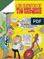 Los Cuentos de Tio Vazquez
