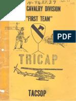 1st_CAV_TRICAP_1971