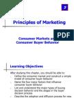 Customer Market and Customer Buyer Behavior