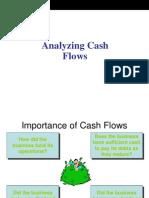 Methods of Cash Flow. by Rashmi