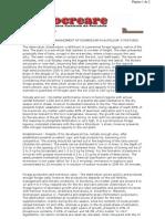 Establishment and Management of Desmodium ovalifolium´s Pastures