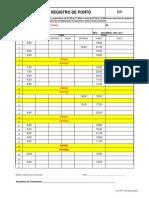 Cópia de RP-Registro de ponto
