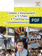 Children's Disarmament in 4 Steps_a Practical Guide