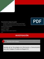 Investigacion Estudio de Caso - Case study research