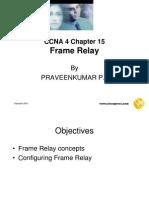 37 - Frame Relay