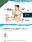 Gastrointestinal System Ppt.-new