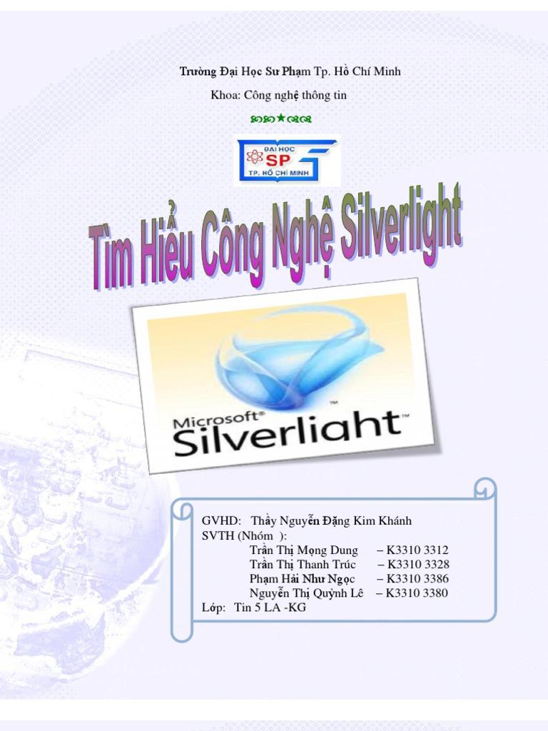 video dal sito rai silverlight