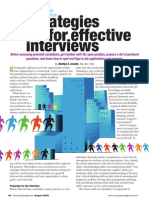 13_Strategies for Effective Interviews(Feb6)