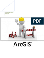Role of GIS in Civil Engineering