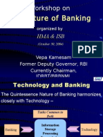 The Future of Banking PPT