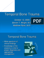 Temp Bone Trauma Slides 051012