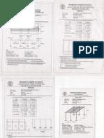 Soal2 UTS & UAS Struktur Beton Bertulang II