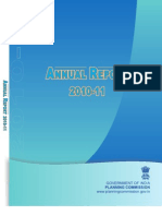 Planning Comm Annual Report 201011